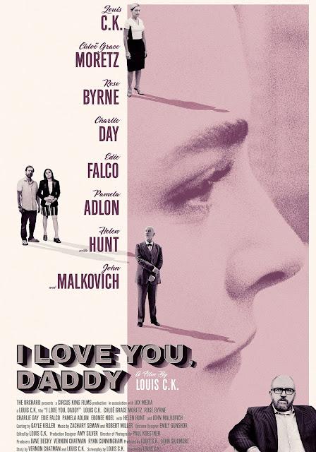 I LOVE YOU DADDY (2017) ταινιες online seires xrysoi greek subs