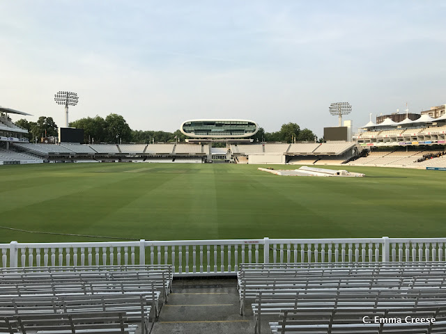 Lords Stadium Tour  For