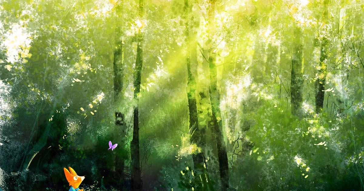 RafaeLucino: Forest