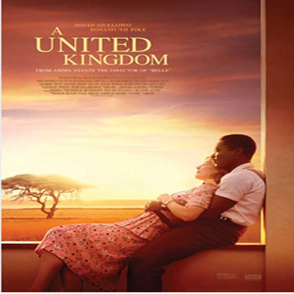 A United Kingdom, Film A United Kingdom, A United Kingdom Synopsis, A United Kingdom Trailer, A United Kingdom Review, Download Poster Film A United Kingdom 2016