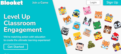 Another Excellent Web Tool to Gamify Your Teaching