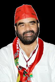 पार्टी को बूथ स्तर पर मजबूत बनाने में जुट जाएं कार्यकर्ता : लाल बहादुर यादव   #NayaSaveraNetwork