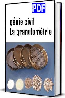 génie civil La granulométrie PDF