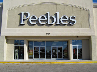 peebles coupons