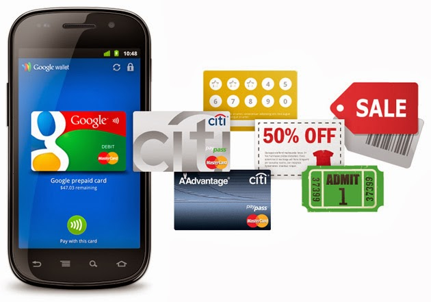 Google finally releases prepaid Wallet debit card, can now be