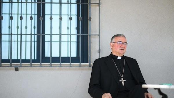 Gómez Cantero, elegido consejero económico de la Conferencia Episcopal