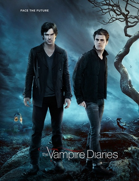Baixar The Vampire Diaries 8ª Temporada Dublado e Legendado