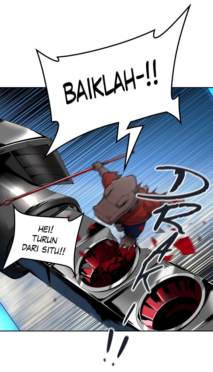 Webtoon Tower Of God Bahasa Indonesia Chapter 420
