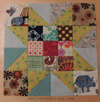 little wishes block