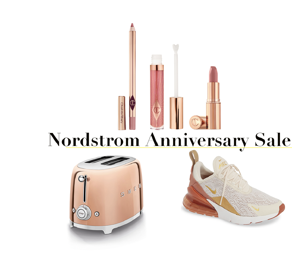 What I Would Buy From The Nordstrom Anniversary Sale