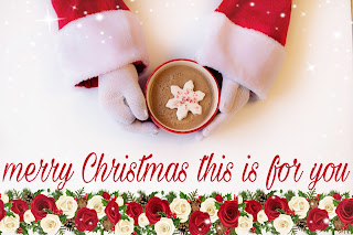 Christmas Event 2019 - 20 | 25 December 2019 lovely Christmas wishing day