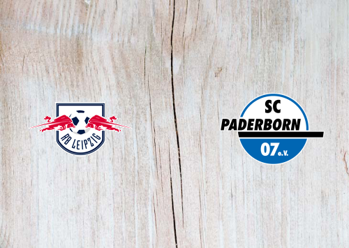 RB Leipzig vs Paderborn -Highlights 6 June 2020