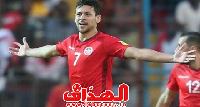 عرض غير متوقع من نادي مصري ليوسف المساكني.. وهكذا كان رده