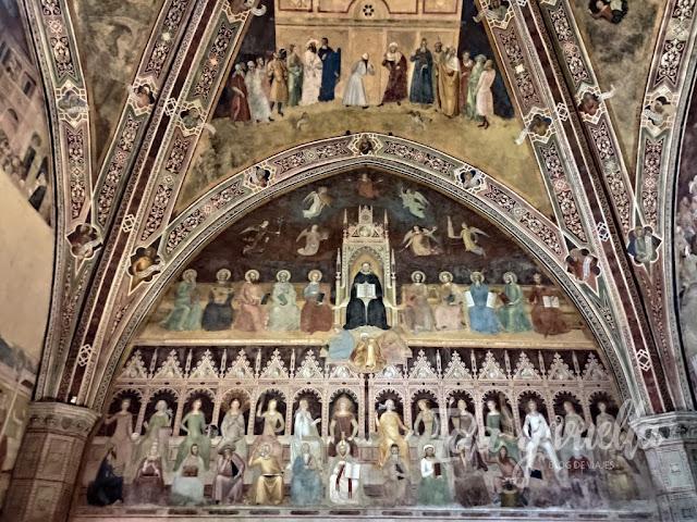 Santa Maria Novella Spagnoli