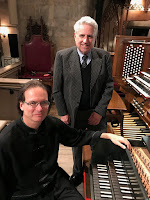 Duo Filmharmonia - Michael Tsalka and Dennis James