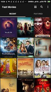 افضل تطبيق لمشاهدة الافلام والمسلسلات مترجمة