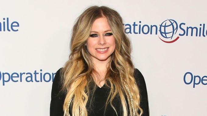 Avril Lavigne dará un concierto en vivo para combatir la enfermedad de Lyme