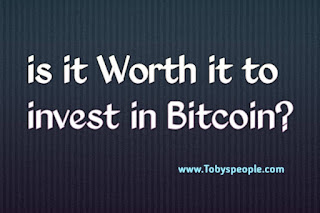is-it-Worth-it-to-invest-in-Bitcoin