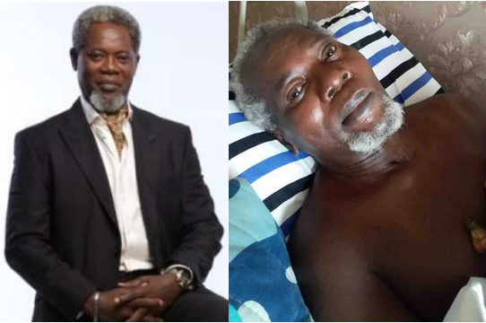 Image result for Victor Olaotan (a Nollywood actor