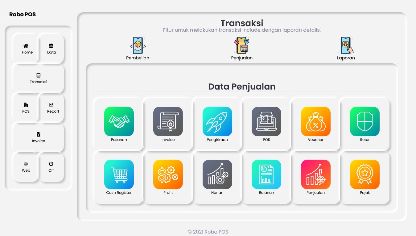 aplikasi toko terbaru