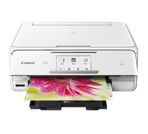 Canon PIXMA TS8051 Printer Driver and Manual Download