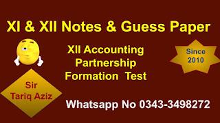 XII Accounting Partnership
