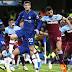 West Ham Defeat Chelsea At Stamford Bridge