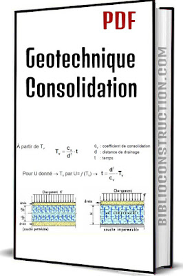 """Soil consolidation refers to the · In the narrow sense, """"consolidation"""" refers strictly to this delayed volumetric response to pressure change due to gradual movement ..."""