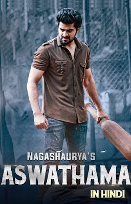 Aswathama (2020) Dual Audio Hindi 720p UNCUT HDRip ESubs Download