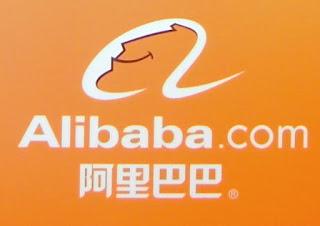 موقع علي بابا للاستيراد من الصين