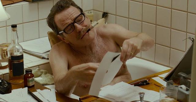 Написание сценариев в ванной