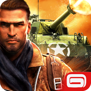 Brothers in Arms 3 MOD APK v1.4.4c Terbaru 2017 (Update)