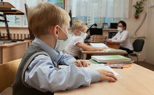 Στις 10 το πρωί θα λειτουργήσουν τα σχολεία και  νηπιαγωγεία του Δήμου Στυλίδας