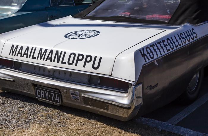 Classic Motorshow 2018
