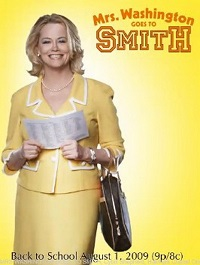 Watch Mrs. Washington Goes to Smith Online Free in HD