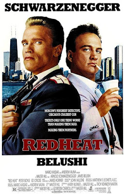 Sinopsis film Red Heat (1988)