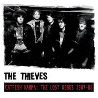 The Thieves' Catfish Karma