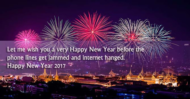 Happy New Year 2017 Facebook Status  New Year 2017 Hashtags, Twitter, Instag...