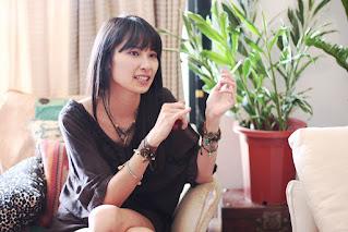 hình ảnh Nhiếp ảnh gia Nicoline Patricia