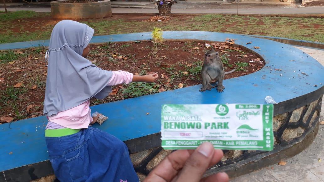 RBenowo Park