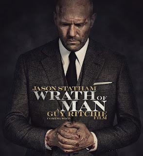 Wrath of Man [2021] [Corregido Menú editado] [DVDR] [NTSC] [Latino Final]