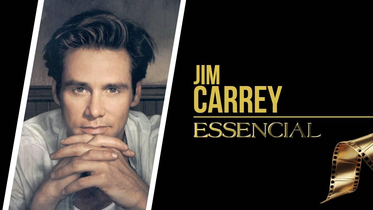 JIM CARREY - 10 FILMES ESSENCIAIS