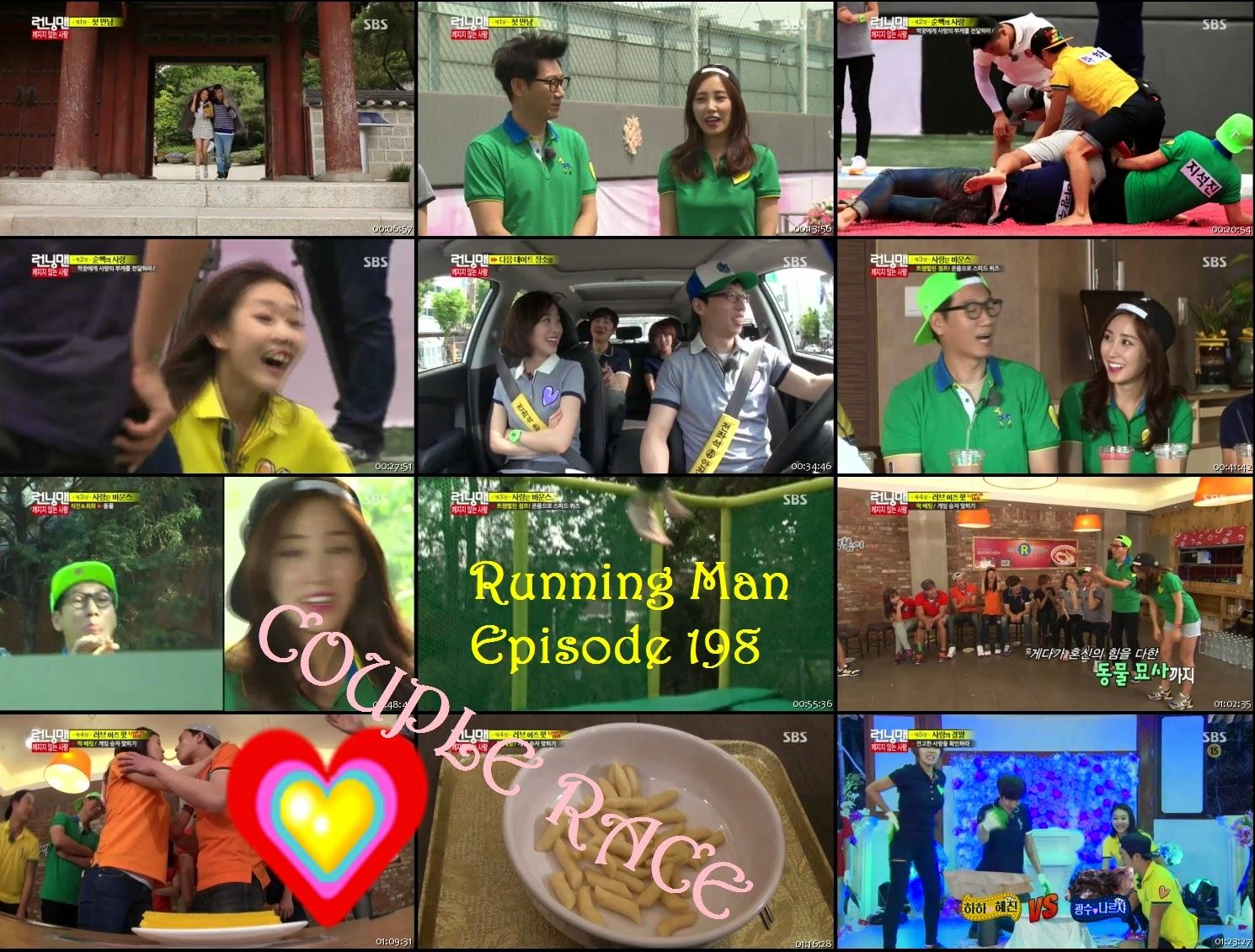 Running Man Episode 198 English Sub Full - Asianfanfics