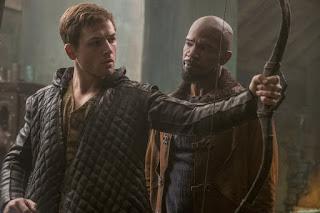 Robin Hood Jamie Foxx