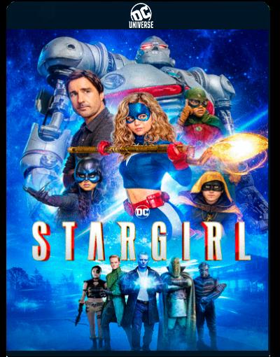 Stargirl (2020) S01E01 - Pilot 1080p DCU WEB-DL Inglés [Subt. Esp] (Serie de TV. Acción )