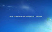 Cara Instal Windows 7 Lengkap dan Mudah Step 20
