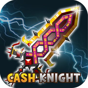 +9 God Blessing Knight – Cash Knight (MOD, Unlimited Gold)