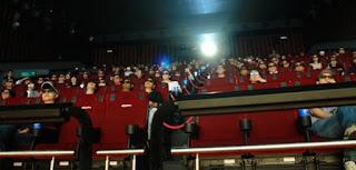Cinépolis vs Cinemex.   La dos manos que sostienen el cine en México.