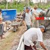 Kepala Desa Moncongloe Bulu, Target Proyek Desa Rampung di Akhir Tahun 2019