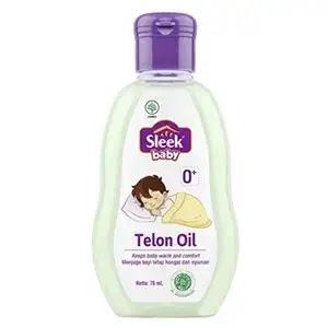 minyak telon bayi sleek